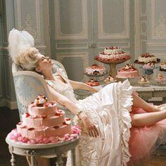 Marie-Antoinette | Sofia Coppola