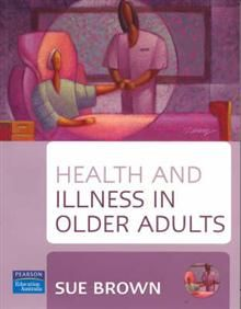 Health and illness in older adults. Introduces the many screening, assessment and interventions nurses use on a daily basis in their care delivery to older adults in Australia. Available from Campbelltown, Macquarie Fields and Wetherill Park campus libraries. #agedcare #healthcare #patientcare