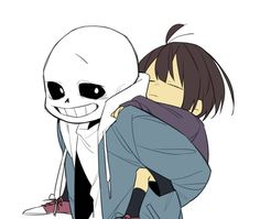 pixiv is an online artist community where members can browse and submit works, join official contests, and collaborate on works with other members. Undertale Game, Frans Undertale, Anime Undertale, Sans E Frisk, Sans Papyrus, Kawaii, Gallows Humor, Picture Source, Underswap