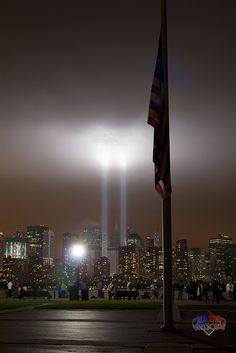 9/11. never forgotten. 12 years later and i still remember that awful day in 3rd grade.