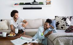 10 Rules For Living Together as a Couple - from the Nest