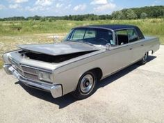 Displaying 1 - 15 of 28 total results for classic Chrysler Imperial Vehicles for Sale. Chrysler Cars, Chrysler Imperial, American Muscle Cars, Old Cars, Hot Wheels, Cars For Sale, Vintage Cars, Classic Cars, Automobile