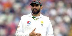 Misbah disappointed at defeat in third Test