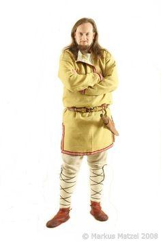 Rete Amicorum - pictures of our costumes