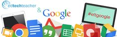 Many resources for Teachers using Google Apps for Education