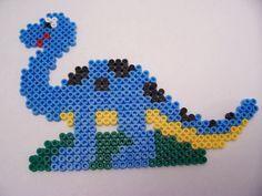 Dinosaur 3   by Shazann