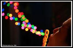 bokeh by rgptrucking, via Flickr