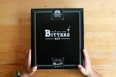 How Small-Batch Bitters Are Made — The 9-Bottle Bar