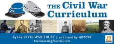 Free Civil War curriculum- elementary, middle and highschool as well as a separate gifted and talented curriculum.