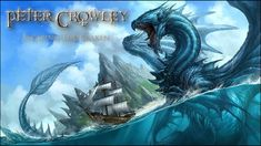 Epic Pirate #Music - Escaping The Kraken - Peter Crowley Fantasy Dream