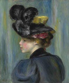 Pierre-Auguste Renoir (1841-19                                                                                                                                                                                 More