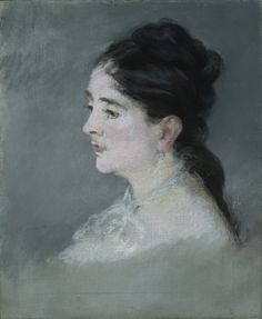 Poster Print-Claire Campbell, Creator: Edouard Manet (French, Poster sized print made in the USA Edouard Manet, Pierre Auguste Renoir, Paul Cézanne, Francisco Goya, Richard Diebenkorn, Joan Mitchell, Camille Pissarro, Paul Gauguin, Mark Rothko