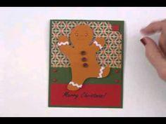 12 Days Christmas Cards #11