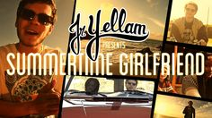 Jr YELLAM - SUMMERTIME GIRLFRIEND - SOULFUL SPIRIT RIDDIM - IRIE ITES RE...