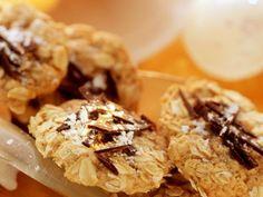 Haferplätzchen ist ein Rezept mit frischen Zutaten aus der Kategorie Getreide. Probieren Sie dieses und weitere Rezepte von EAT SMARTER!