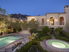 Astounding Custom Luxury North Scottsdale Home for Sale in Silverleaf, DC Ranch: 2+ Acres, Guest House, VIEWS!