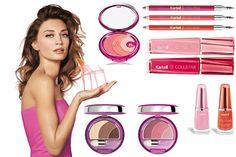 Collistar Transparency Spring 2015 Collection Kartell - Milti Blusher & Eyeshadow