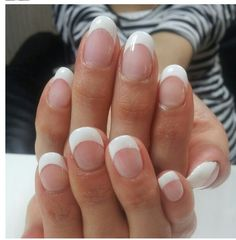 19 Best All Shapes And Size Nails Images On Pinterest
