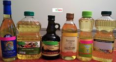FitnSpicy Living - Have You Tried Rice Bran Oil