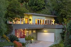 Mid Century Modern - 31/33 - Mid Century Modern Homes | Hollywood ...