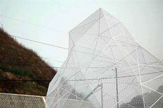 Naoshima Pavilion Di Sou Fujimoto