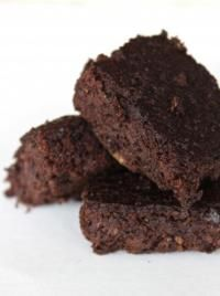 "Tone It Up - Recipe Profile - Gluten Free ""Brownies"""