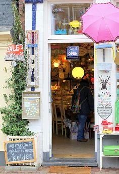 Juffrouw Splinter by cafe noHut, via Flickr