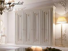 Итальянский шкаф 3188 Savio Firmino купить в Москве в Prima mobili