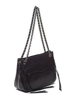 REBECCA MINKOFF SWING - love this purse!