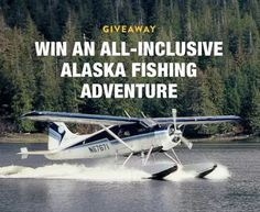 Amberjack - Win an All-Inclusive Alaskan Fishing Adventure - http://sweepstakesden.com/amberjack-win-an-all-inclusive-alaskan-fishing-adventure/