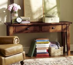 Console Tables are fabulous