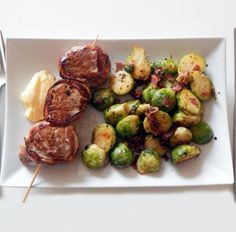 Paleo Whole 30, Low Carb Keto, Whole30, Sprouts, Diet Recipes, Vegetables, Fit, Shape, Whole 30