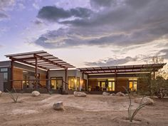 Spanish style manufactured/prefab home #BluHomes