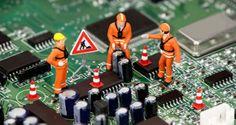 Las 12 mejores webs y canales de Youtube para los que quieren arreglar sus propios gadgets - electronics-repair