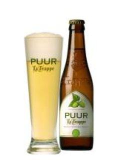 Cerveja La Trappe Puur - De Koningshoeven - Holanda