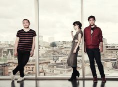 """CHVRCHES, The Bones of What You Believe / my crack tracks - """"We Sink""""  """"Gun""""  """"Recover"""""""