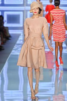 Dior. SS12