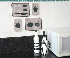 Faça um lindo quadro de isopor, para decorar a sua casa! Não sabe como começar? Veja que fácil e sim
