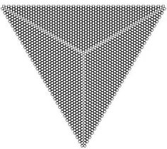 peyote graph paper - Yahoo Image Search Results
