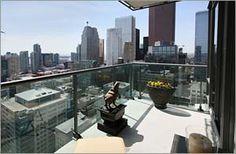 Spire Lofts - Photos Lofts, Balcony, Terrace, The Outsiders, Space, Photos, Loft Room, Floor Space, Loft