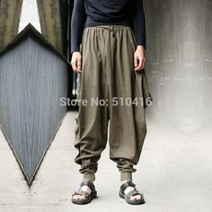 Cheap pants short, Buy Quality pants office directly from China trousers for short men Suppliers: NWT Mens Casual Athletic Hip Hop Sporty Harem Tapered Sweat Lounge Pants Slacks Trousers Sweatpants