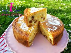 Prajitura Frumoasa Adormita - Anyta Cooking Creme Caramel, No Cook Desserts, Cheesecakes, Nutella, French Toast, Muffin, Food And Drink, Easter, Sweets