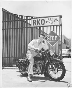 classic motorcycles gallery