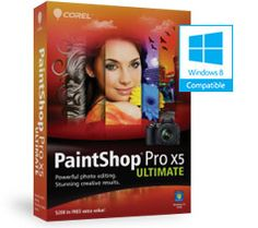 The Ultimate Photo Editor - Corel PaintShop Pro X5 Ultimate  A relatively inexpensive program that will give you a tremendous power for editing photos without too much training. This new version combines teh best of several programs and actions that have to buy just for the base price of this software.