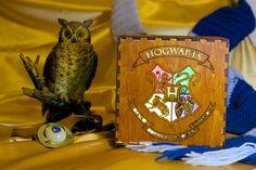 Handmade Harry Potter And Legend Of Zelda Lamps