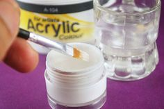 How to Thin Acrylic Paint: 5 Steps (with Pictures) - wikiHow