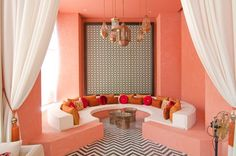 Marrakesh Hua Hin Lobby  #resort #huahin #thailand