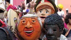 San Juan- San Sebastian Street Festival