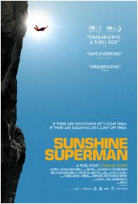 Magnolia Pictures Released Trailer for 'Sunshine Superman' |FangirlNation