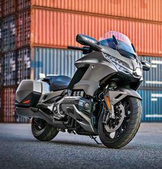 37 Best 5 2018 Honda Goldwing Images Motorbikes Wings Motorcycles